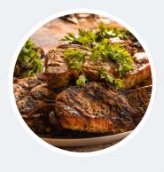 Varga Kemence hús sütés