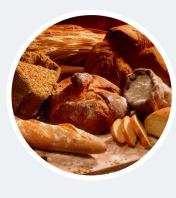 Varga Kemence kenyérsütés